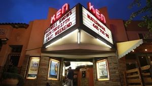 Landmark Theatre - Ken Cinema