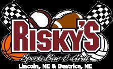 Risky's Sports Bar & Grill - Beatrice