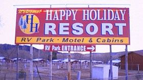Happy Holiday Resort
