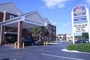 Best Western Plus - Silver Creek Inn