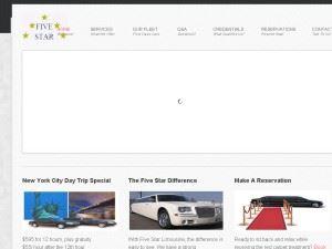 A Premier Limousine Company