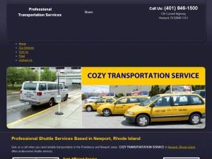 Cozy Cab Inc