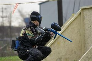 Outlaw Paintball