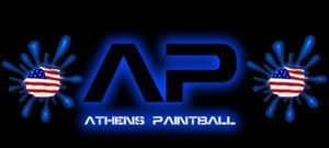 Athens Paintball