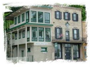 The American House Inn
