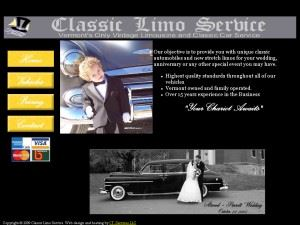 Classic Limo Service
