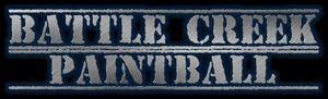 Battle Creek Paint Ball