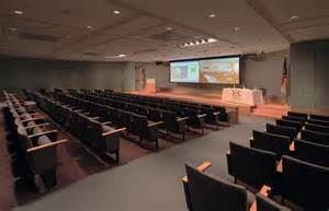The Hamner Conference Center