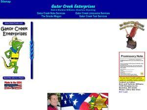 Gator Creek Enterprises