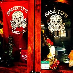 Banditos Burrito Lodge