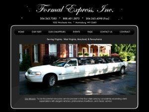 Formal Express, Inc