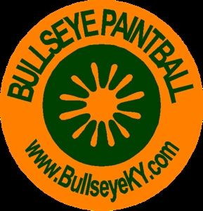 Bullseye Paintball