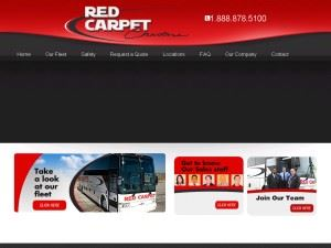 Red Carpet Charters