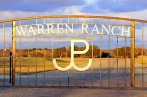 Warren Ranch