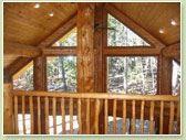 Bear Ridge Log Cabin