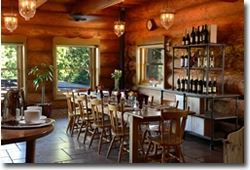 Fitzpatrick Winery and Lodge