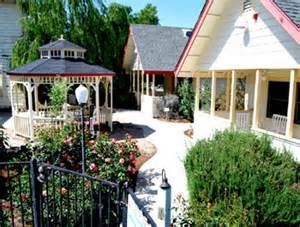 Capay Valley Bed & Breakfast