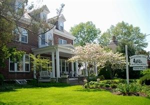 Keystone Inn Bed & Breakfast