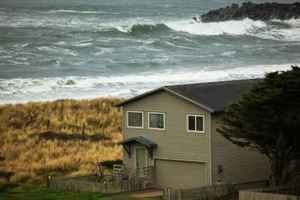 Jetty House Vacation Rental