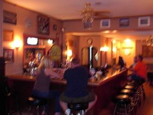 Begley's College Hill Tavern