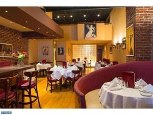 211 York Restaurant