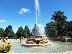 Vanderveer Park