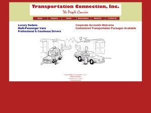 Transportation Connection
