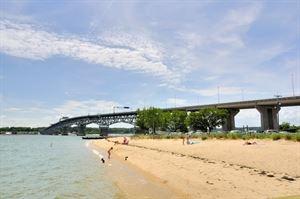 Gloucester Point Beach Park