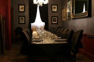 Erte Restaurant