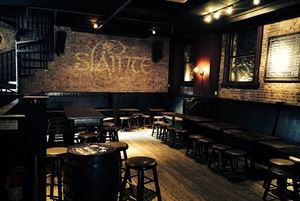 Slainte Bar & Lounge