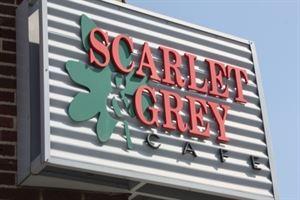 Scarlett And Grey Cafe