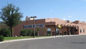 Hacienda RV Resort