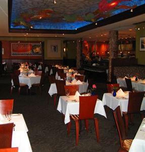 Harper's Restaurant - Pineville