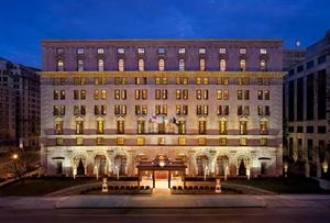 The St. Regis Washington, D.C.
