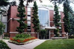 Eastern Nazarene College