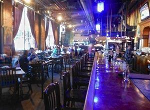 Saffire Restaurant & Bar