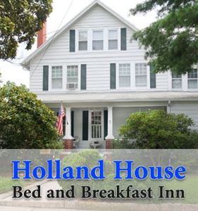 Holland House Bed & Breakfast Inn