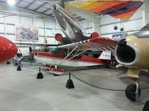 Atlantic Canada Aviation Museum