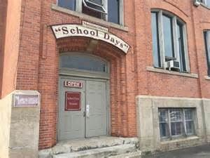 School Days Museum