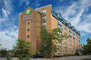 Holiday Inn Express Toronto-North York