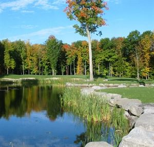 Trillium Wood Golf Course