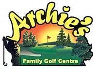 Archie's Family Golf Center
