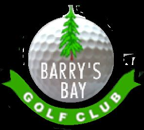 Barry's Bay Golf Club