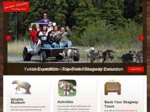 Caribou Crossing Trading Post & Yukon Wildlife Museum