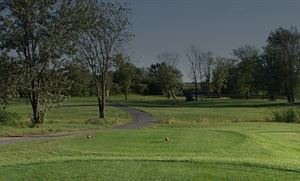 Carman Creek Golf Course