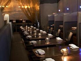 Tsuki Japanese Restaurant & Lounge