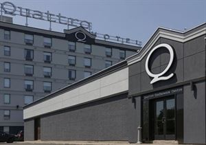 Quattro Hotel & Conference Centre, An Ascend Hotel Collection Member