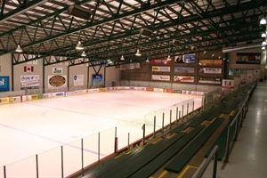Thunder Bay Tournament Centre