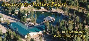 Clearwater Valley Resort & Koa Campground
