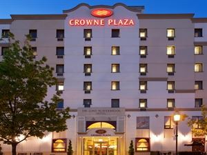 Crowne Plaza Fredericton-Lord Beaverbrook